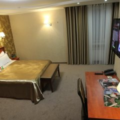 Гостиница Злата Прага Премиум 2* Полулюкс с различными типами кроватей фото 6