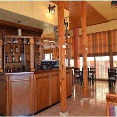 Grand Hotel Kruje гостиничный бар
