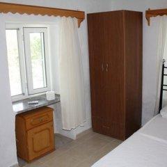 Отель Mazi Sahil Pansiyon Торба удобства в номере