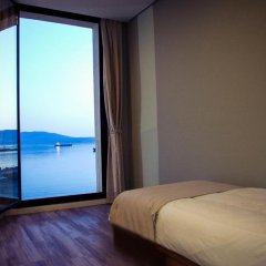 Hotel Bologna Влёра комната для гостей
