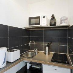 Отель Guisarde - Apartment Франция, Париж - отзывы, цены и фото номеров - забронировать отель Guisarde - Apartment онлайн в номере фото 2
