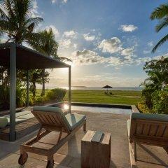 Отель Hilton Fiji Beach Resort and Spa 5* Стандартный номер с различными типами кроватей фото 5