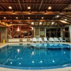 Отель Perelik Palace Болгария, Чепеларе - отзывы, цены и фото номеров - забронировать отель Perelik Palace онлайн бассейн