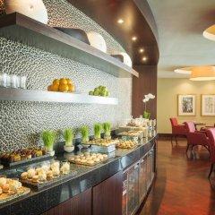 Отель Sofitel Dubai Jumeirah Beach 5* Улучшенный номер с 2 отдельными кроватями фото 5