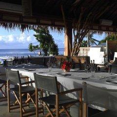 Отель Tides Reach Resort Фиджи, Остров Тавеуни - отзывы, цены и фото номеров - забронировать отель Tides Reach Resort онлайн питание фото 3