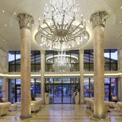 Hotel & SPA Diamant Residence - Все включено развлечения