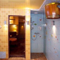 Гостиница на Ильинке 2* Люкс с разными типами кроватей фото 2