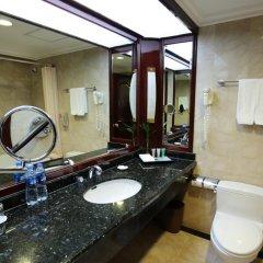Guxiang Hotel Shanghai ванная