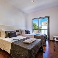 Отель Fuseta Ria by MarsAlgarve комната для гостей фото 4