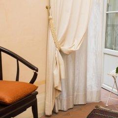 Отель Residenza D'Epoca Palazzo Galletti 2* Улучшенный номер с различными типами кроватей фото 6