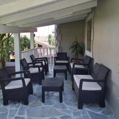 Hotel Las Palmeras фото 2
