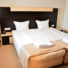 Olymp Hotel 3* Стандартный номер с различными типами кроватей фото 3