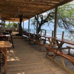 Отель Brytan Villa Ямайка, Треже-Бич - отзывы, цены и фото номеров - забронировать отель Brytan Villa онлайн питание фото 2