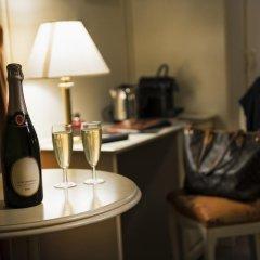 Отель Relais Bocca di Leone 3* Представительский номер с различными типами кроватей фото 17
