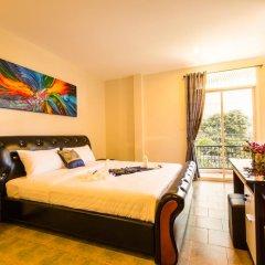 Отель Bianconero комната для гостей фото 3