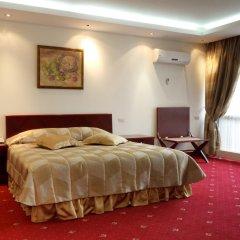 Бест Вестерн Агверан Отель 4* Улучшенный номер разные типы кроватей