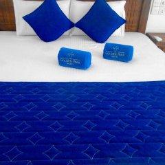 Golden Park Hotel Номер Делюкс с двуспальной кроватью фото 11