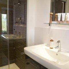 Отель Chalet Ann Нендаз ванная фото 2