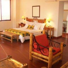 Armenia Hotel SA 3* Полулюкс разные типы кроватей фото 5