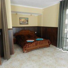 Гостевой дом Домашний Уют Люкс с различными типами кроватей