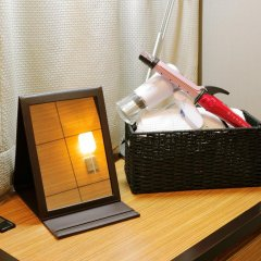 Отель Wing International Premium Tokyo Yotsuya Япония, Токио - отзывы, цены и фото номеров - забронировать отель Wing International Premium Tokyo Yotsuya онлайн фитнесс-зал