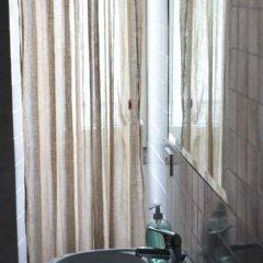 Отель Belvedere Di Roma Рокка-ди-Папа ванная фото 2