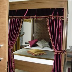 Отель Alaaddin Beach 4* Люкс повышенной комфортности фото 5