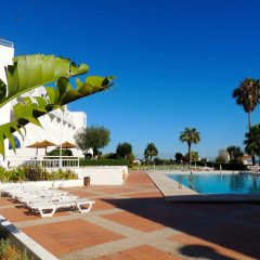 Almar Hotel Apartamento бассейн фото 5