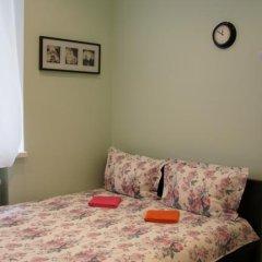 Хостел Сувенир Стандартный номер с двуспальной кроватью (общая ванная комната) фото 5