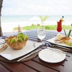 Отель Layana Resort And Spa Ланта питание