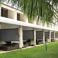 Отель Garden Island Resort Фиджи, Остров Тавеуни - отзывы, цены и фото номеров - забронировать отель Garden Island Resort онлайн