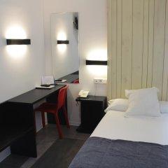 Hotel Lois 2* Стандартный номер с различными типами кроватей фото 3