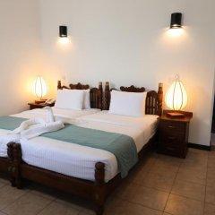 Отель Royal Beach Resort 3* Номер Делюкс с различными типами кроватей фото 4