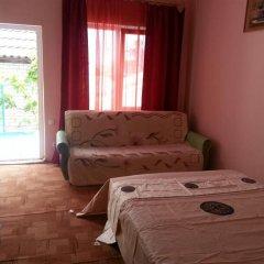 Olgino Hotel Номер Комфорт разные типы кроватей