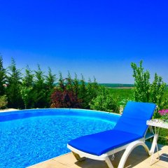 Villa Gudca Турция, Ташкёпрю - отзывы, цены и фото номеров - забронировать отель Villa Gudca онлайн бассейн фото 2
