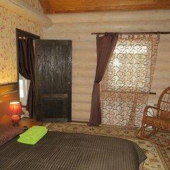 Гостиница Green Forest Club комната для гостей фото 2