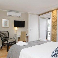 Отель Flores Guest House 4* Стандартный номер с двуспальной кроватью фото 23