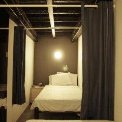 Capsule Hostel Mexico City Кровать в женском общем номере фото 5