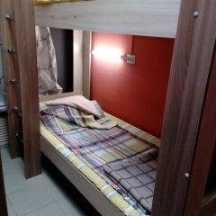 Гостиница Хостел Camin в Перми 2 отзыва об отеле, цены и фото номеров - забронировать гостиницу Хостел Camin онлайн Пермь комната для гостей фото 4