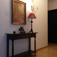 Отель Casa das Camélias интерьер отеля фото 3