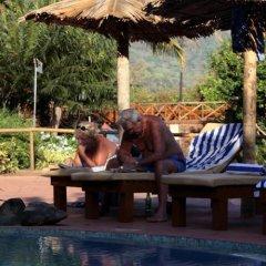 Отель Pride Sun Village Resort And Spa Гоа детские мероприятия