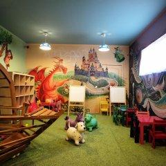 Гостиница Киликия детские мероприятия