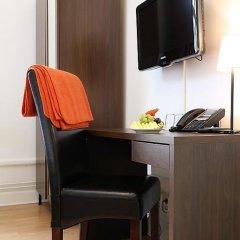 Queen's Hotel 3* Стандартный номер с различными типами кроватей фото 8