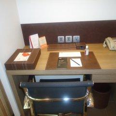 Отель The LaLiT New Delhi 5* Номер Делюкс с различными типами кроватей фото 4