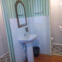 Гостиница Гвардейская 2* Номер с различными типами кроватей (общая ванная комната) фото 21