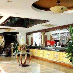 Отель Susheng Hotel Китай, Сучжоу - отзывы, цены и фото номеров - забронировать отель Susheng Hotel онлайн гостиничный бар