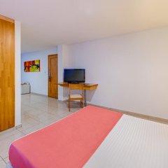 Hotel MS Centenario Superior 3* Полулюкс с различными типами кроватей фото 3