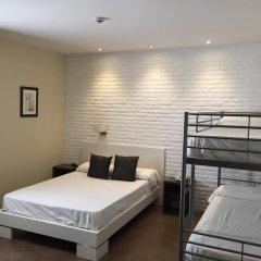 Hotel Restaurante El Corte 2* Стандартный номер с различными типами кроватей фото 5