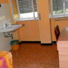 Hostel Prima Base Стандартный номер с различными типами кроватей (общая ванная комната) фото 11