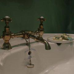 Отель Relais Montemaggiore Синалунга ванная фото 2